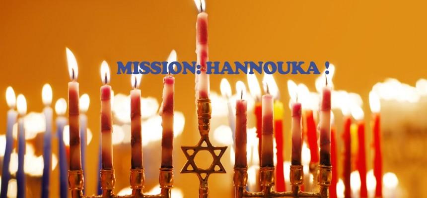 Mission Hannouka